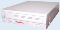 Maxoptix T7-9100 and TMT7-9100 Optical Drive